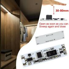 Touch Switch Capacitive Module 5V-12V 10mA LED Dimming Lamps Active Components