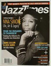 Jazz Times Nina Simone Tony Bennett Billie Holiday Dec 2015 FREE SHIPPING JB