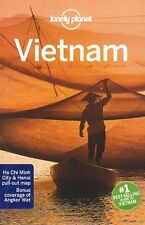 Lonely Planet Vietnam (Travel Guide),Lonely Planet, Iain Stewa ,.9781742205823