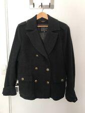 Sportscraft Grey Jacket/Coat Size 16 As New RRP $279.99 AT