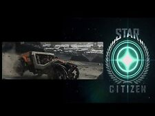 Star Citizen - Tumbril Cyclone RC - LTI (Original Concept)