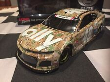 Jimmie Johnson #48 Ally Patriotic ELITE 2019 Camaro ZL1 NASCAR 1:24 C481923NSJJ