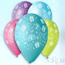 Palloncini Colorati 20 pz Palloni Festa Party Compleanno Decorazioni 30cm SARANI