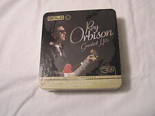 Roy Orbison  3CD in Metal Tin-ROY ORBISON GREATEST HITS SEALED