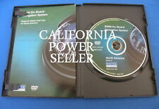 2004 2005 BMW 6-Series 645Ci Coupe 645Cic Convertible Navigation OEM DVD Map