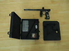 Invert Mini Paintball marker with case