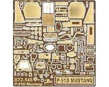 Part S72-146 1/72 P-51D Mustang (Tamiya)