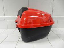 TAOTAO VIP 50/150CC SCOOTER STORAGE TRUNK (RED) *NEW*