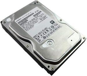Hitachi 0F13180 HDS721010DLE630 1TB Deskstar 3.5 7.2K RPM SATA Hard Drive