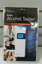 BACtrack BREATH ALCOHOL TESTER BT-T60 BREATHALYZER 0.00-0.40% BAC TESTING RANGE