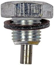 Dorman # 65203 Oil Drain Plug Magnetic 1/2-20, Head Size 3/4 In.