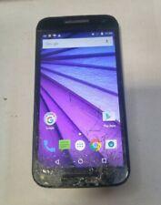Motorola Moto G 3rd Gen (XT1548) 8GB Black- Virgin Mobile - READ BELOW