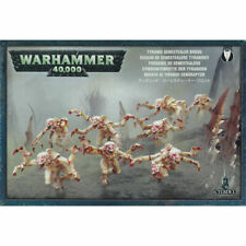 Warhammer 40K Tyranid Genestealer Brood GSC Cults Purestrain