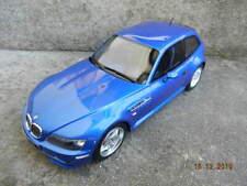 BMW Z3 3.2 M coupé 1/18 Ottomobile