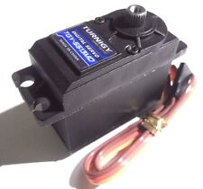 Turnigy 5513MD Digital Servo Metal Gear 12kg/cm 0.18s se adapta HPI 1/10 del acelerador