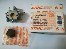 Carburateur Débroussailleuse Stihl FS 120 200 250 Modèle Zama C1Q-S51D Original