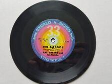 "RAY BRYANT & His Combo - Mo-Lasses / Fast Twist RARE JUKEBOX 7"" Jazz R&B"