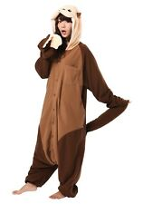 Sea Otter Kigurumi - Adult Costume from USA