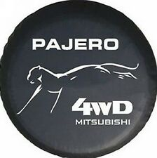 For Misubishi Pajero Spare Wheel Tire Cover Fit Size 30-31""