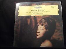 Grace Bumbry-canta canzoni di Schubert, Brahms, Wolf e Strauss