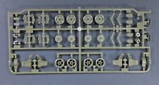 Tasca 1/35 Scale British Sherman Vc Firefly Parts Tree B from Kit No. 35-009