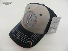 Ford Lifestyle Collection New Genuine Ford Mustang Used Style Cap Hat 35021255