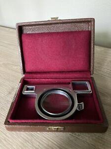 Zeiss Ikon Contatest 40.5mm Proxar 916 CloseUp Attachment Filter Contax IIa IIIa