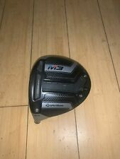 taylormade m3 driver head