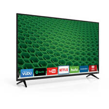 "VIZIO 50"" Class FHD (1080P) Smart LED TV (D50f-E1)"