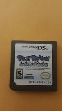 Blue Dragon: Awakened Shadow (Nintendo DS, 2010) Rare! Tested, Cart Only!