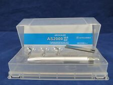 Dental Air Scaler Handpiece 3 Tips 2 holes AS2000 B2 FORZA4 Original USA