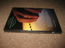 Can You See How I See - Blind Documentary DVD - Visionalist