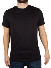 Camisetas de hombre de manga corta Tommy Hilfiger talla S