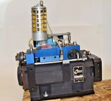 "Hause Power Feed Drill  Model 2446 Rebuilt by Hause - 4"" stroke - 120-6000 RPM"