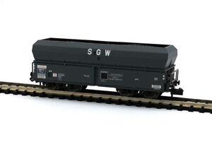 Wagon trémie - Minitrix 15655-08 échelle N