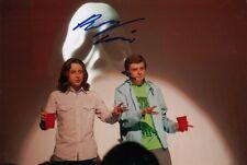Rory Culkin signed autógrafo 20x30cm Scream en persona Autograph coa Wes Craven