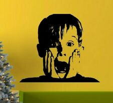 Kevin McCallister Wall Decal | Christmas Decoration | Home Alone Removable Vinyl