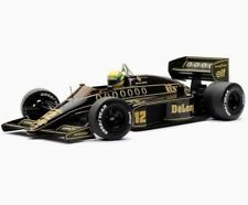 Senna Collection 1:43 F1 GP 1987 Lotus Renault 98T - #12 Ayrton Senna