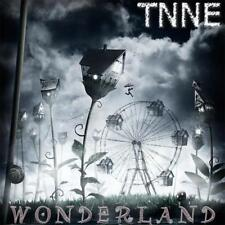 NO NAME EXPERIENCE  - TNT - WONDERLAND SEALED DIGIPAK  SEPT 2017