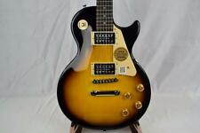 EPIPHONE LES PAUL 100 IN VINTAGE SUNBURST, International Buyers Welcome