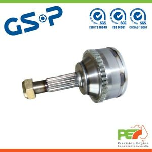 1x * GSP * Outer CV Joint for TOYOTA LANDCRUISER 100 W/O FWH FZJ/HZJ M/T & A/T