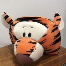 Tokyo Disney Land Winnie the pooh Tigger Hat cap Plush Toy Doll From Japan