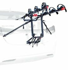 Allen Sports Premier 3-bike Trunk Rack. Best