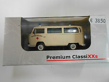 Einsatzfahrzeug Modellautos, - LKWs & -Busse aus Kunststoff von VW