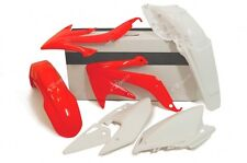RTech Replica Plastic Kit Stock Colors (4-Piece) For Honda CRF 450X 08-16