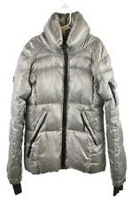 SAM Girls Coats & Jackets Puffers 14 Grey Polyester