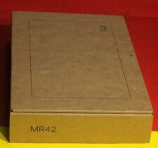 NEW CISCO MERAKI MR42-HW Cloud Access Point MR42 Unclaimed