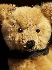 Hamilton, 3.75 inch teddy bear by Burlison Bears