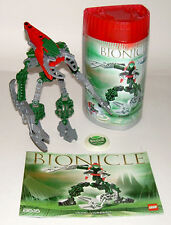 Lego Bionicle Vahki Vorzakh (8616) (2004) Complete with Box & Instruction
