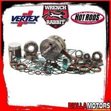 WR101-034 KIT ALBERO MOTORE + PISTONE + ACCESSORI WRENCH RABBIT KTM 125 SX 2010-